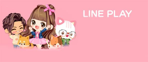 LINE Play: Your Avatar World - Meet friends, have a stylish makeover and explore the colorful world of LINE Play: Your Avatar World!