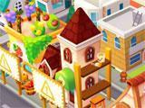 Bakery Story 2 exploring the town