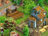 Gameplay in Knights & Brides