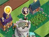 Disney Enchanted Tales building up a kingdom