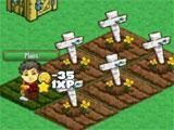 Planting a new crop of zombies in Zombie Farm 2