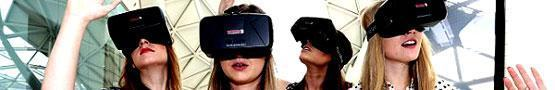 Giochi di Mondi Virtuali! - Why Social Virtual Reality is the Future?
