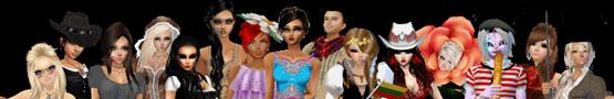 !Tierra de Mundos Virtuales! - Advice for New IMVU Players