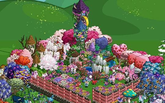 Fairy Farm