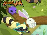 Animal Jam Play