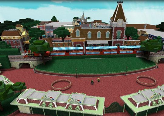 Create your perfect buildings in roblox virtual games for Virtual house building games online