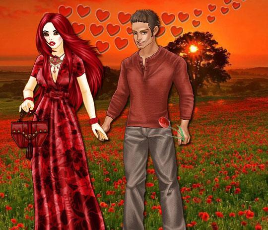 Enjoy Romantic Walks in Lady Popular