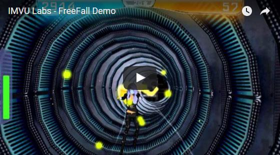 IMVU Labs - Freefall