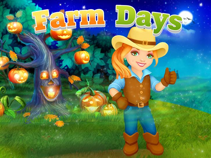 Agricultural Fair Commences in Farm Days