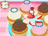 Cooking Mama Lets Cook decorating muffs