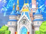 Disney Magic Kingdoms: The iconic castle in Disneyland