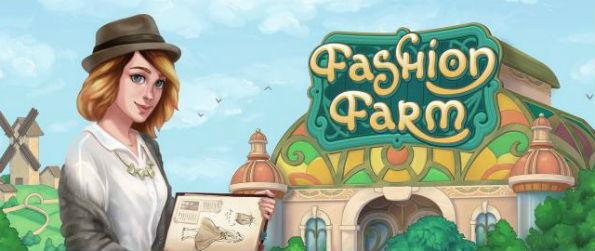 Fashion Farm - For a farm game, Fashion Farm isn't the easiest you'll find on Facebook, but if you're tired of the cookie-cutter ones and you want a dose of a bigger challenge, you better download this stat. The gameplay, graphics, and social interaction will get you hooked in no time.