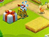 Golden Acres gameplay