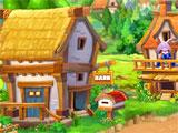 Sky Garden Farm marketplace