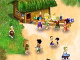 Virtual Villagers: The Lost Children gameplay