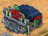 Haunted House in County Fair