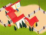 PLAYMOBIL Horse Farm: Game Play
