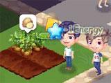 Growing Crops in Gourmet City