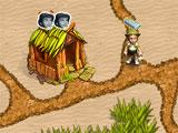 Lost Artifacts: Golden Island Collector's Edition Atlantean Worker
