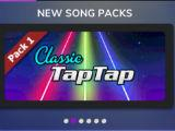 Choose songs Tap Tap Reborn 2