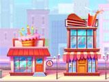 My Bakery Empire gameplay