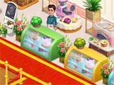 Cooking Country – Design Café gameplay