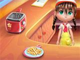 Cafe: Cooking Tale French Fries