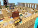 Mini World: Block Art: Gameplay