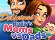 Games Like Delicious: Emily's Moms vs Dads Collector's Edition
