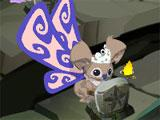 Animal Jam Temple of Trivia