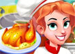 Games Like Cooking Grace