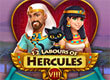Games Like 12 Labours of Hercules VIII: How I Met Megara Collector's Edition