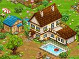 Nice Houses on Big Farm