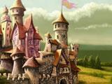 Beautiful Skies in Castle Empire