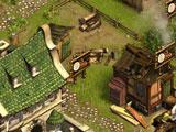 Astounding Village in Castle Empire