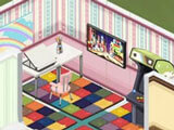 Private Pool in Sims Social!