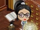 Decorate your house in YoVille