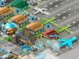 Build your own Airport City