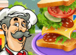 Games Like Sandwich Shop