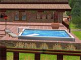 Second Life Dream Home