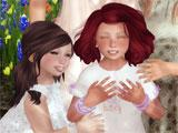 Country Girls in Second Life