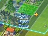 Design with style in SimCity Social
