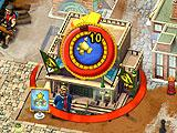 Banks and Sterling Resource in Monument Builders: Big Ben