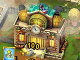 Monument Builders: Big Ben Base of Operations