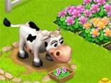 Family Barn Starting Farm