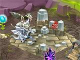 Dragon City Gameplay