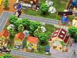 Monument Builders: Rushmore gameplay