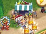 Planting Crops in FarmVille2