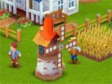 Farm Days Mill