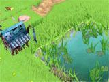 Farm Story 2: Winter pond